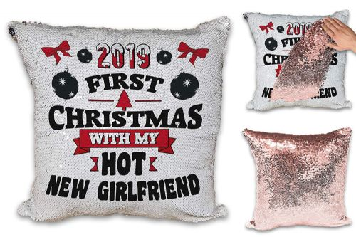 2019 First Christmas with My Hot New (Relation)